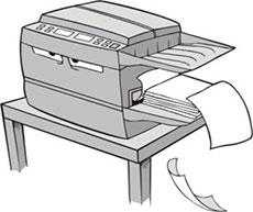 ксерокопии