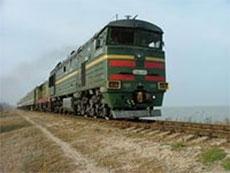 шум от поездов